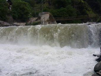 Kutton-Waterfall